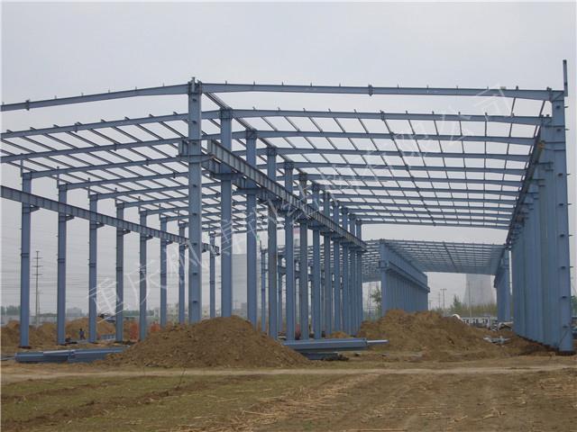 必威bet手机客户端钢结构厂房